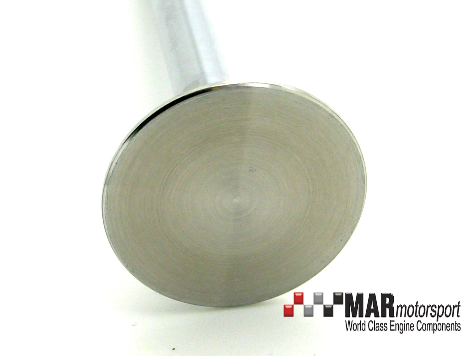 Sodium Filled High Performance Exhaust Valve